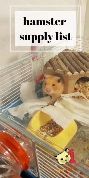 hamster supply list (1)